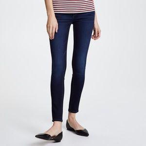 DL 1961 Emma Power Legging Skinny Jeans- Size 28